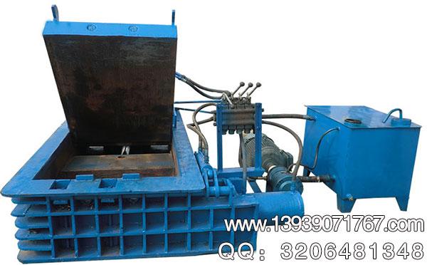 Y81-200吨金属打包机